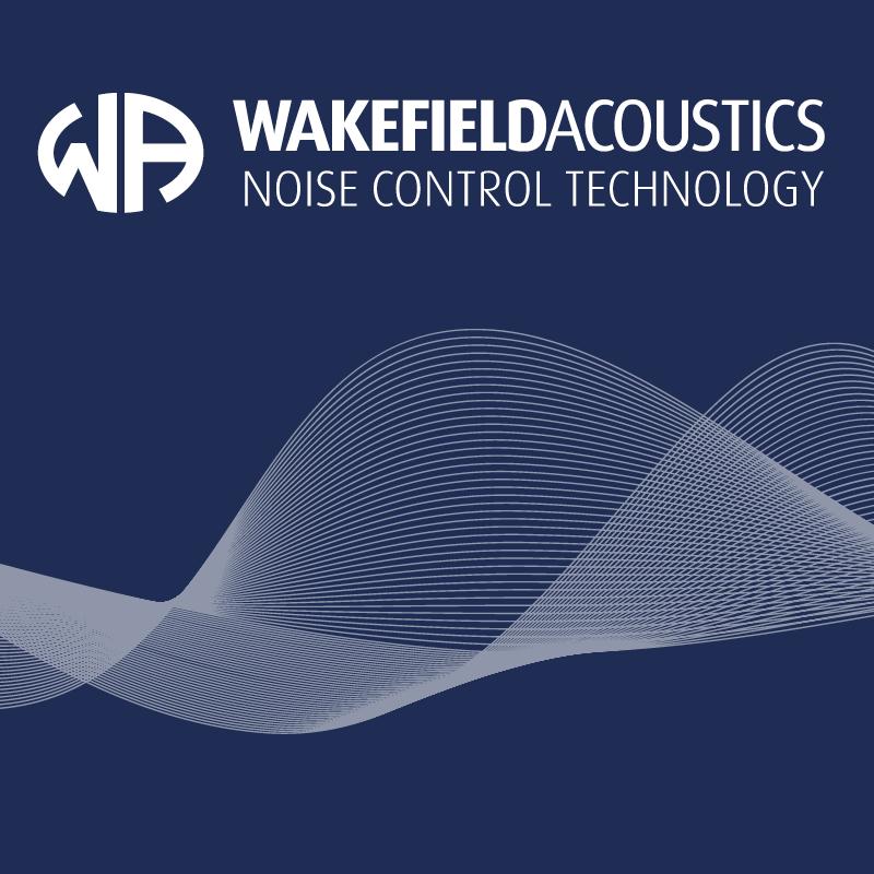 Wakefield Acoustics logo