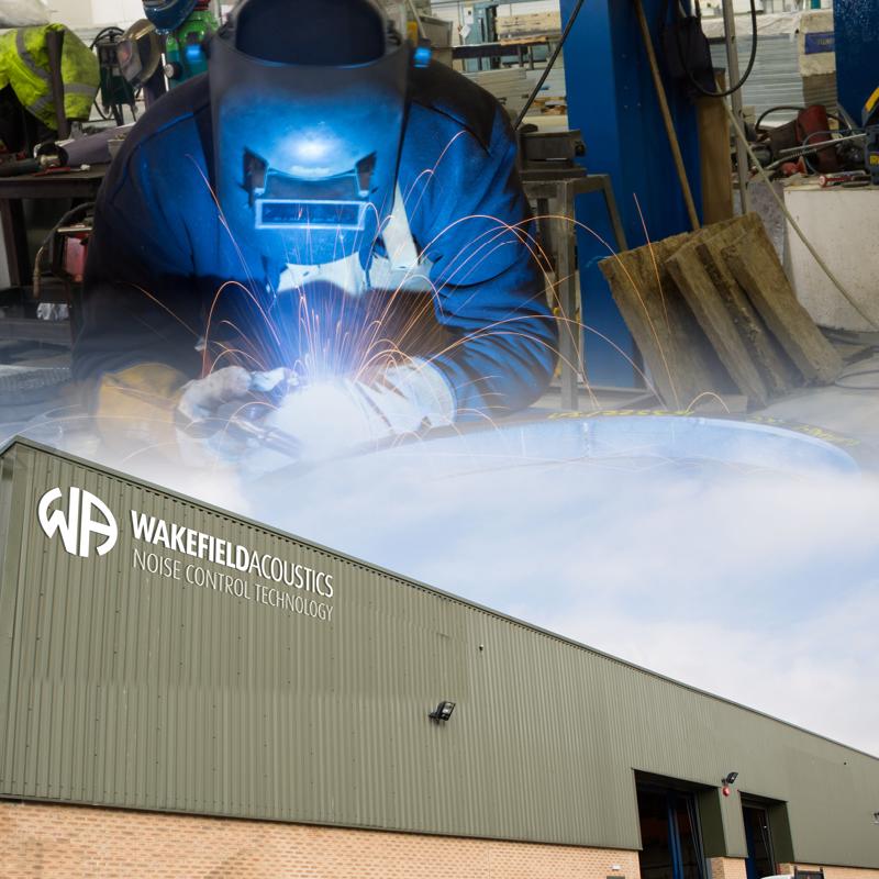 Wakefield Acoustics facility