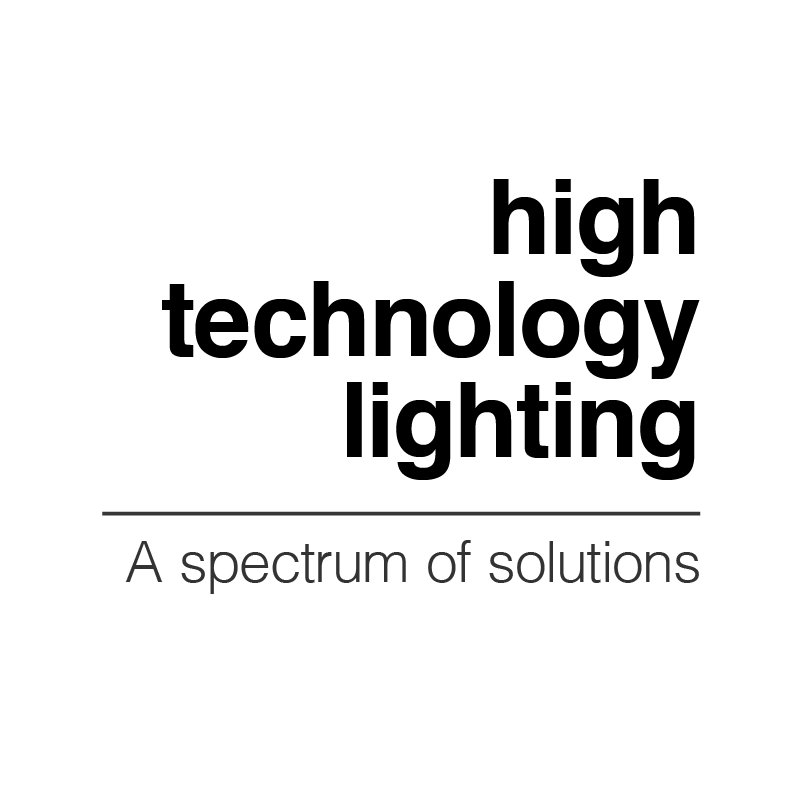 high technology logo