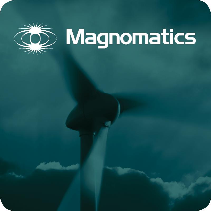 magnomatics logo
