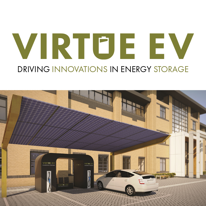 Virtue EV logo