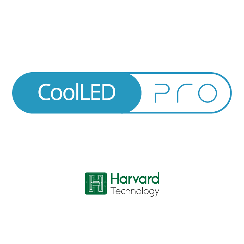 coolLED PRO logo