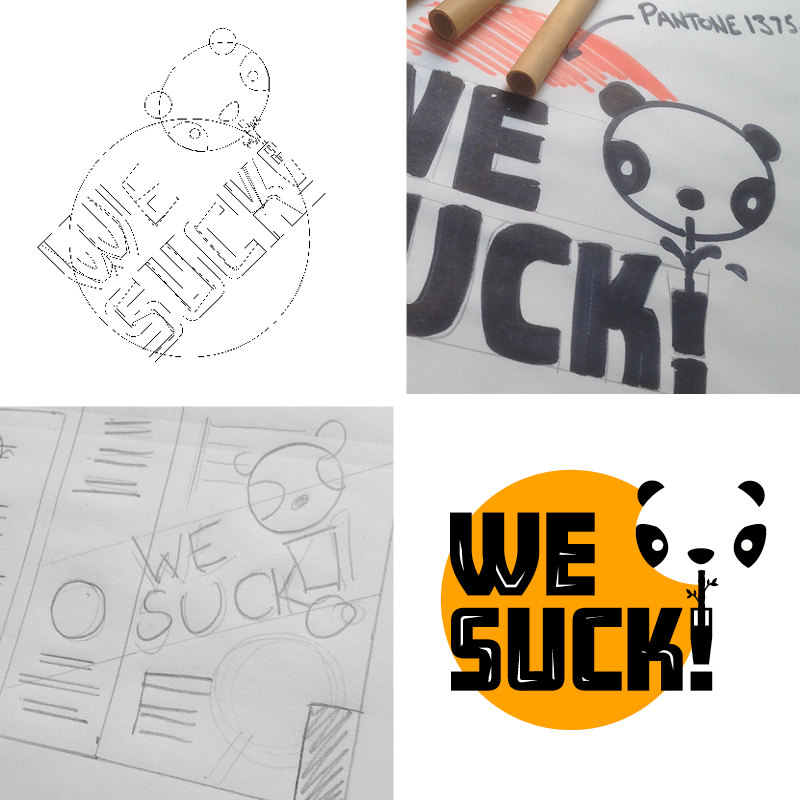 shrewdd - we suck! - drafts
