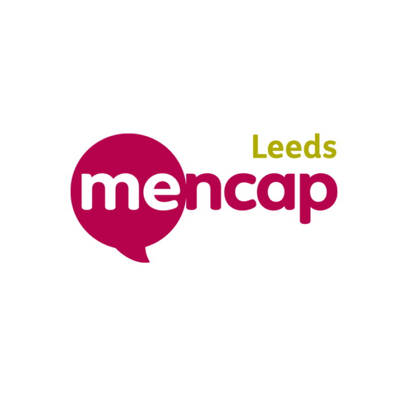 shrewdd marketing - Mencap logo